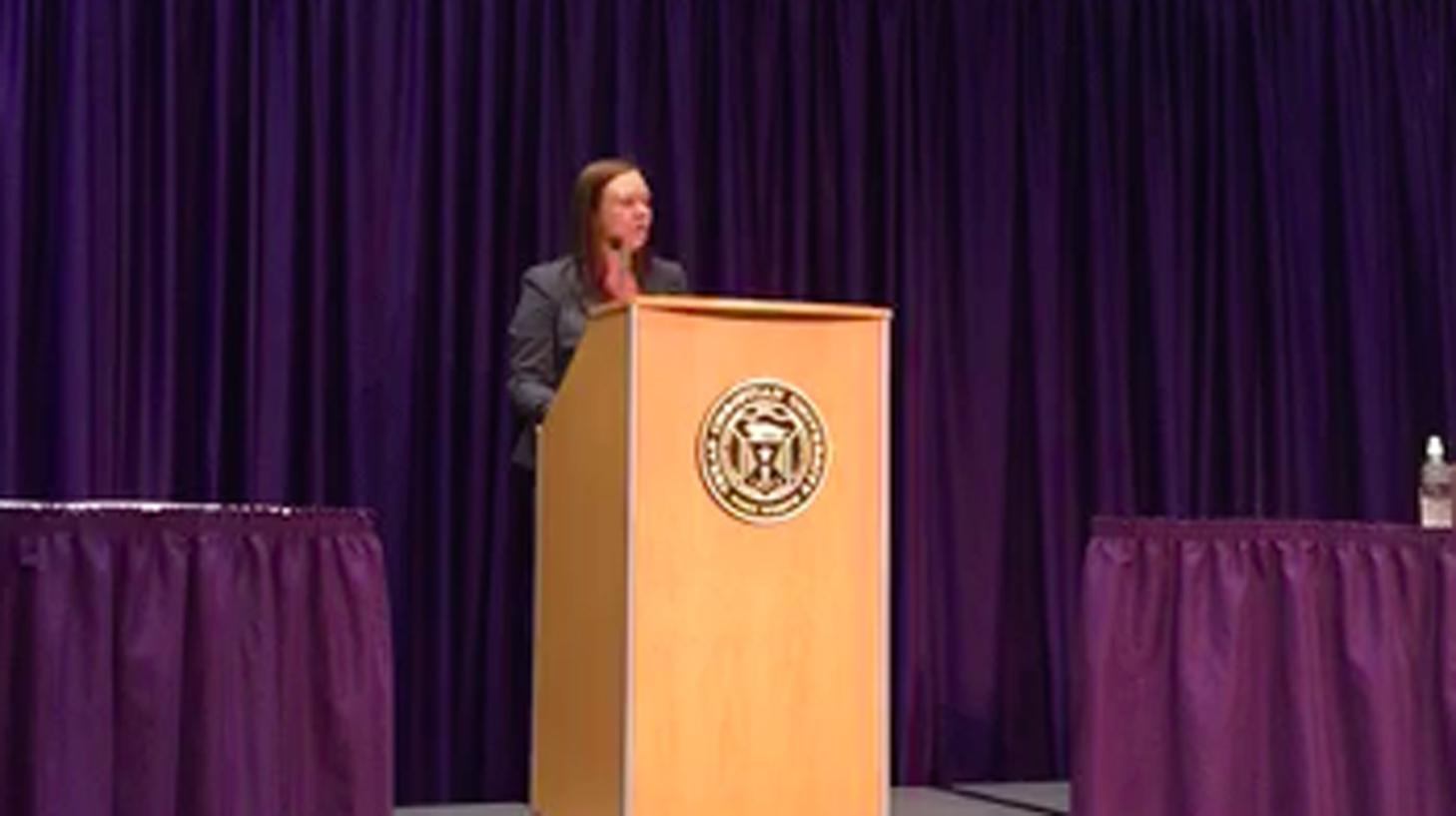 Opinion: TCU should not support campus carry