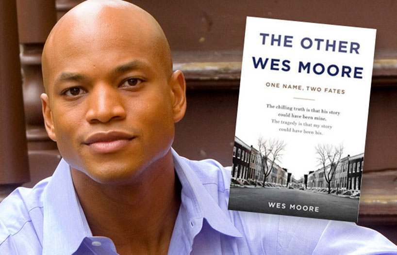 The other wes moore essay