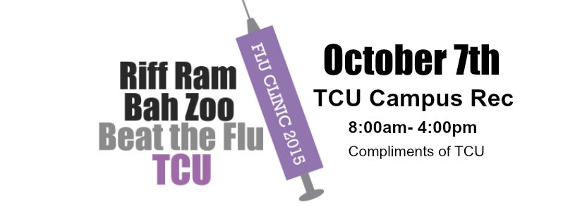 Annual flu clinic taking place Wednesday