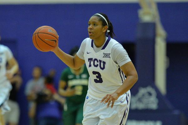 Three women's basketball players to watch