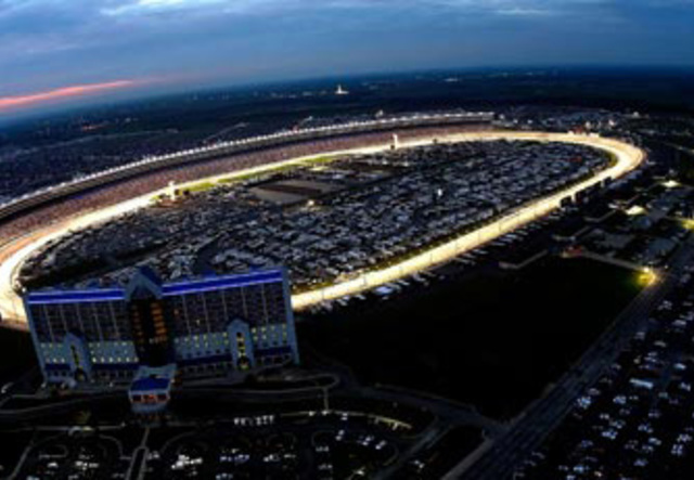 Tcu graduation weekend event guide tcu 360 for Gift of lights texas motor speedway