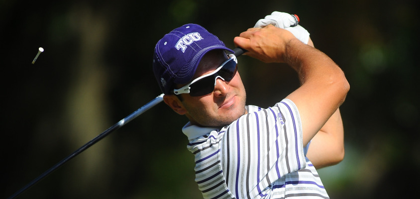 Senior Paul Barjon will be a key factor in the Frogs' quest for a national title this season.