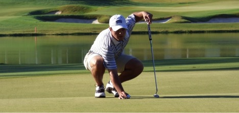 TCU golf finished 4th at the Wyoming Desert Intercollegiate.