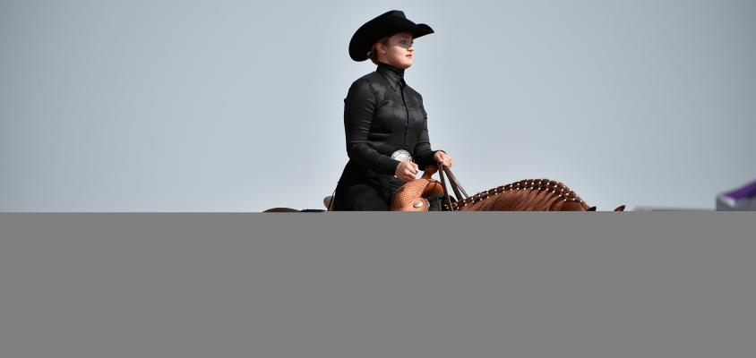 The TCU equestrian team is building for the future as they look to win a NCEA championship in the spring.