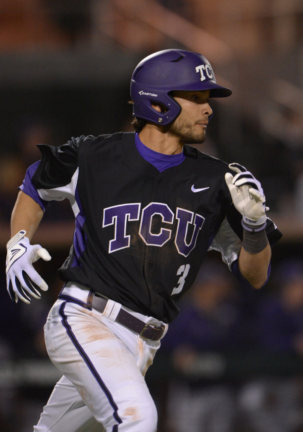 TCU mercy rules UT-Rio Grande Valley in 13-0 shutout