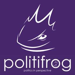 PolitiFrog