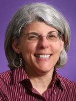 Dr. Harriet Cohen
