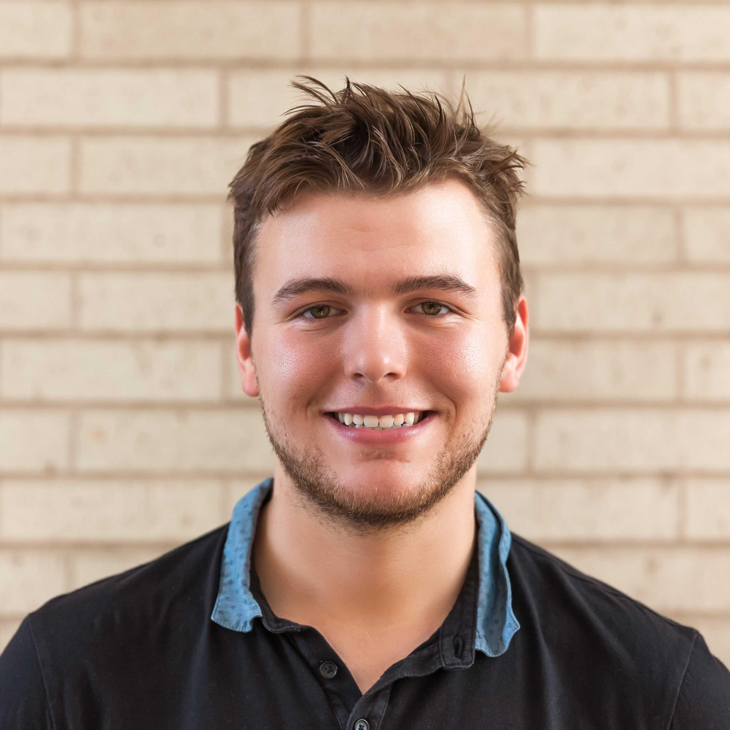 Andrew Van Heusden : Digital Producer