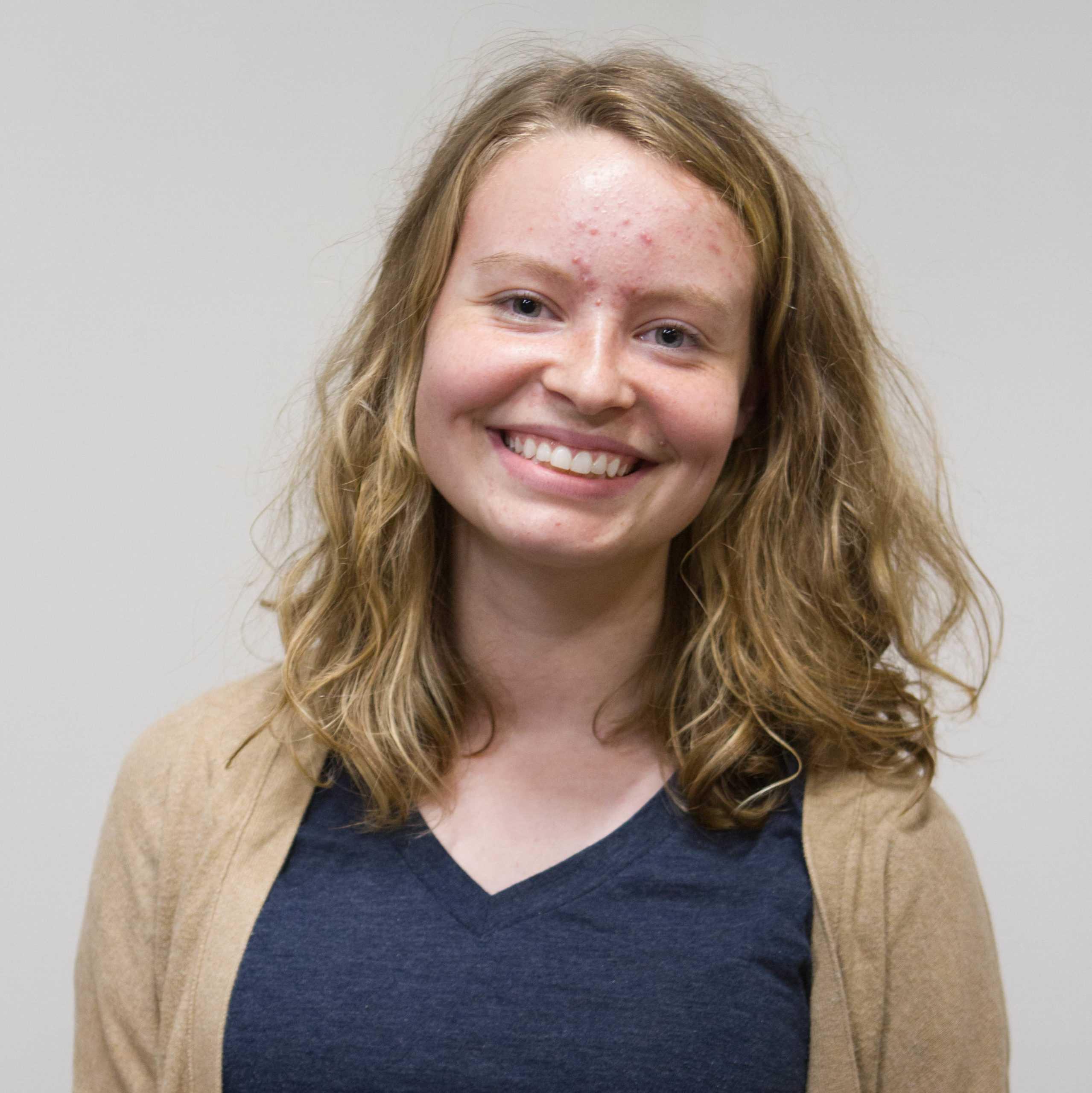 Isabella Masiello : Web Editor
