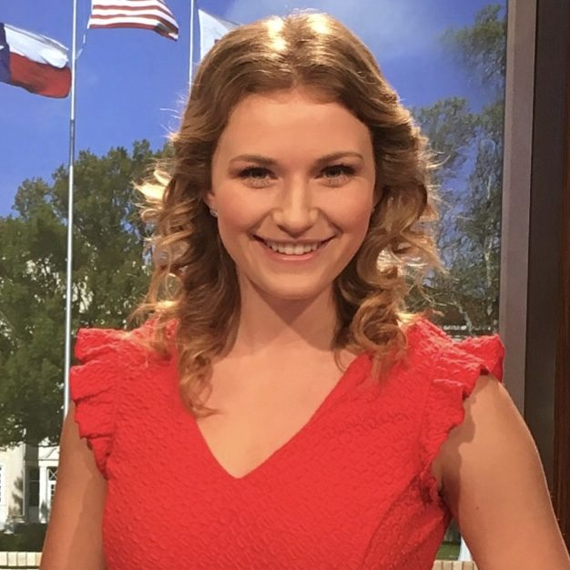 Monica Dziak : Multimedia Editor