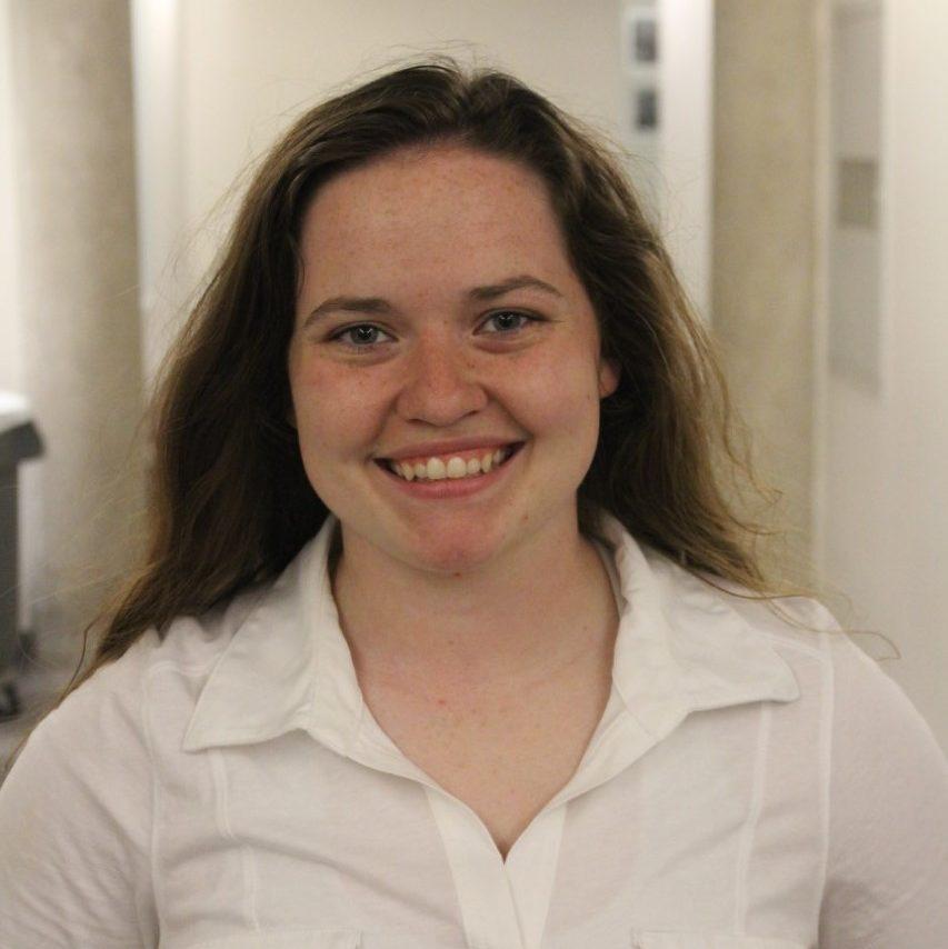 Paris Jones : Data Editor
