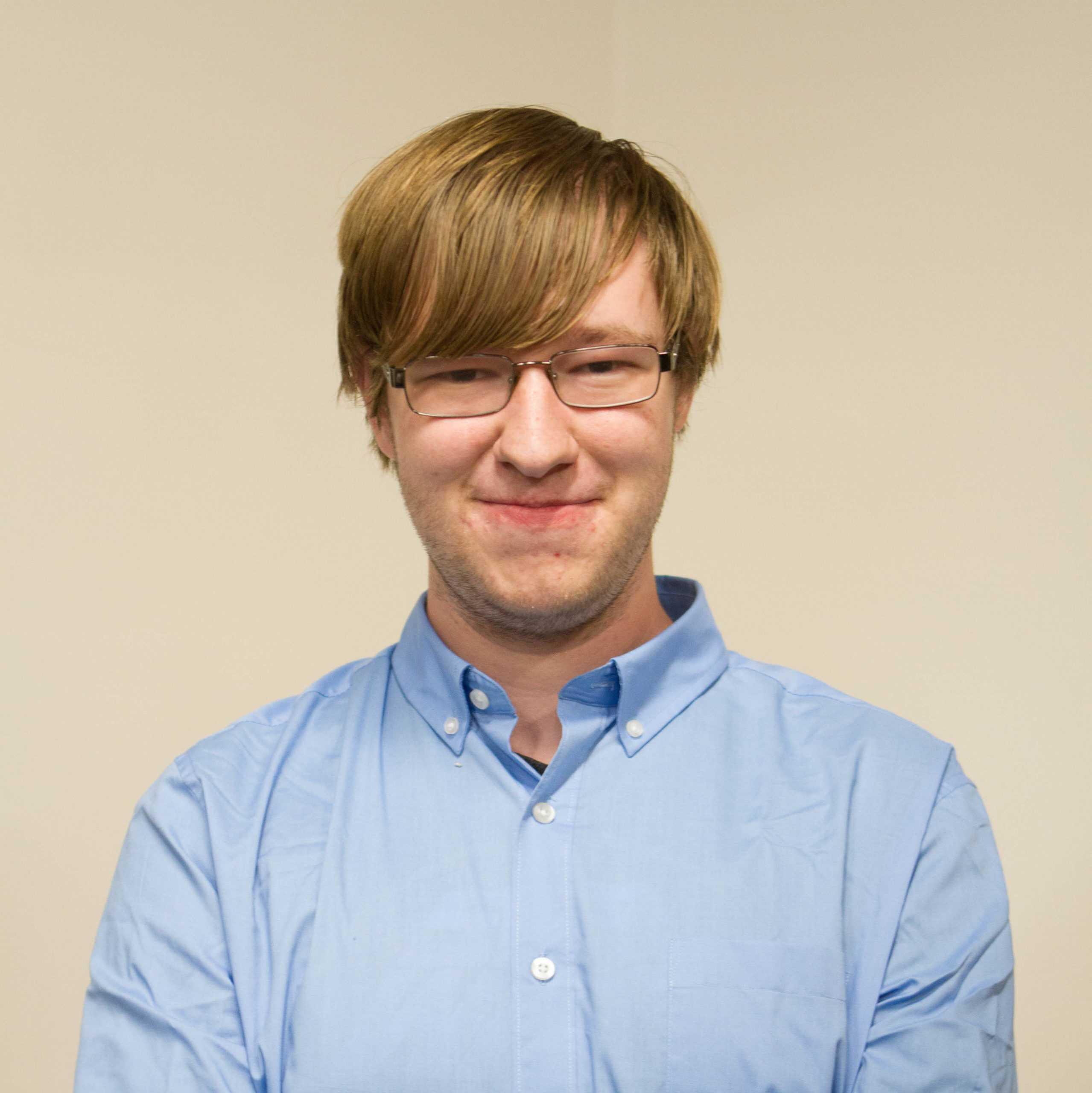 William Konig : Managing Editor