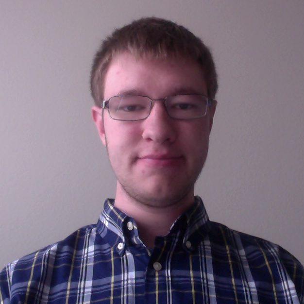 William Konig : Line Editor