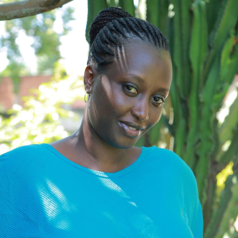 Yvonne Mukamudenge Umugwaneza : Digital Audio Editor