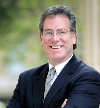 Ray Brown is no longer the dean of admission (Photo courtesy of TCU)