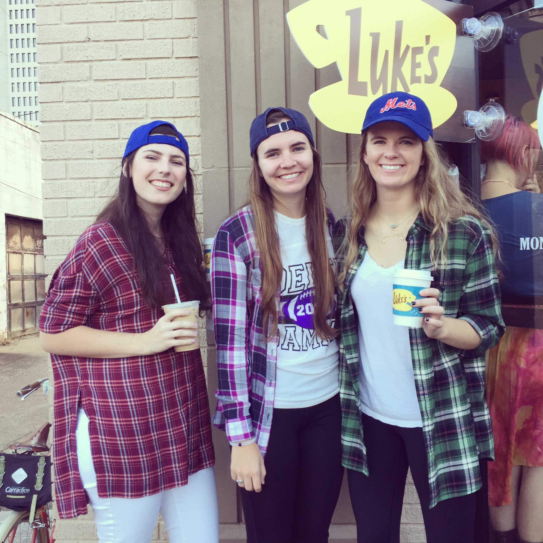 Gilmore Girls Shop