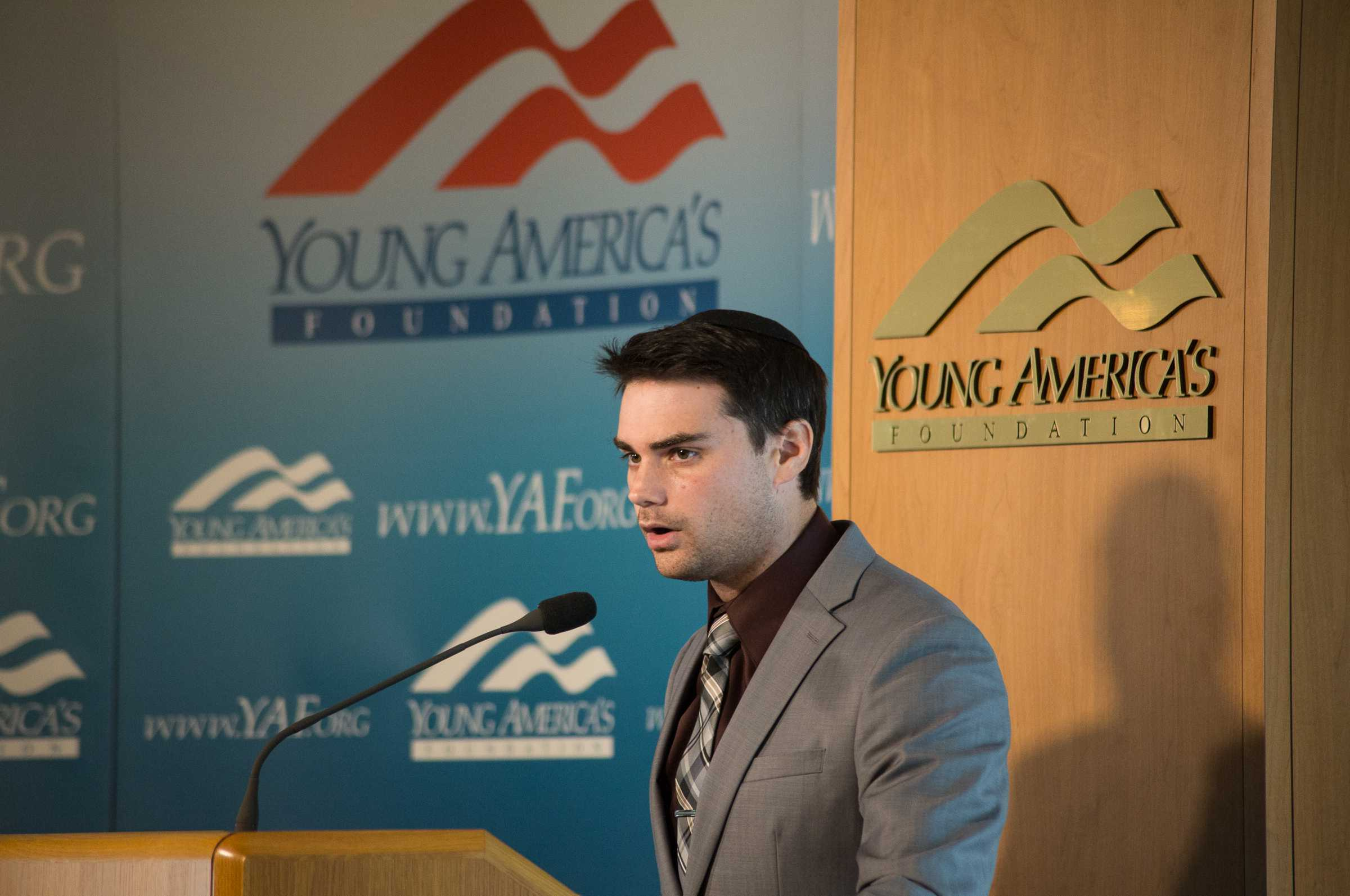young americas foundation - HD 2400×1594