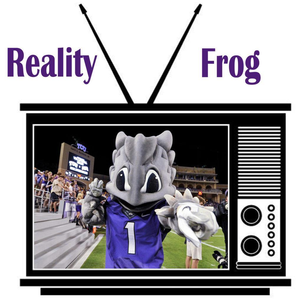 Realityfrog