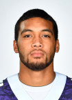 TCU defensive lineman charged with Class A misdemeanor