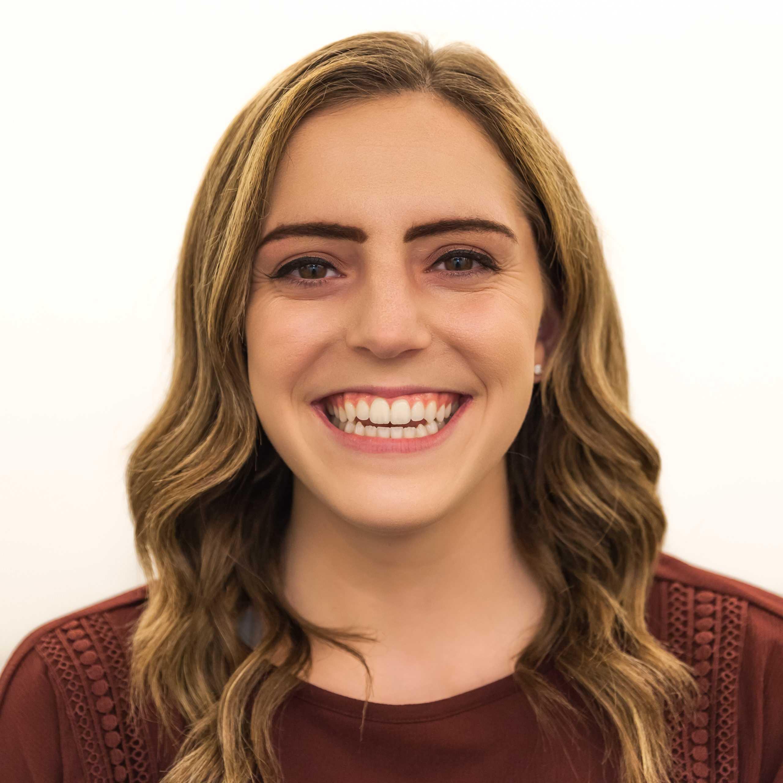 Taylor Boser : Executive Editor