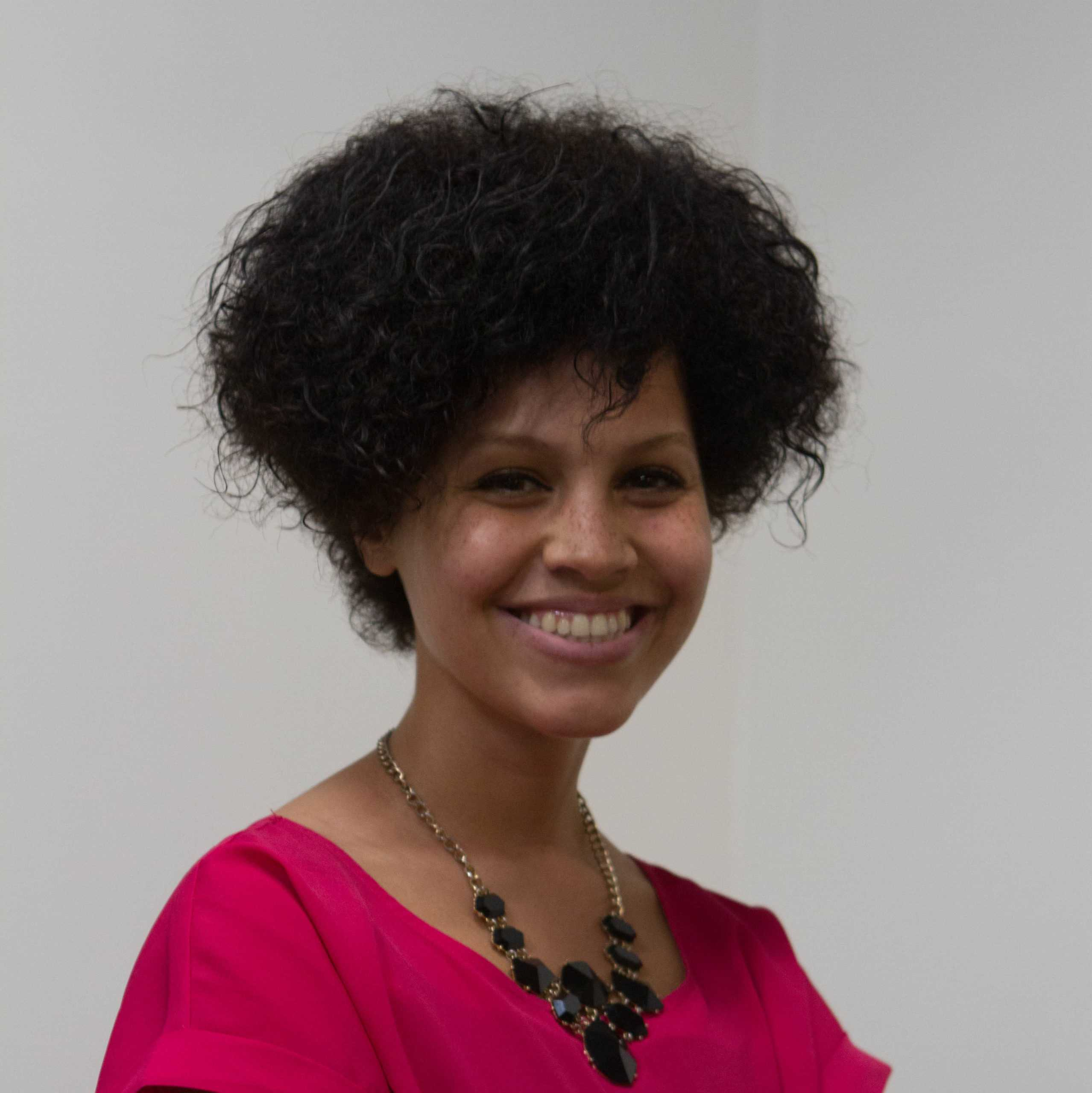Tamera Hyatte : Line Editor