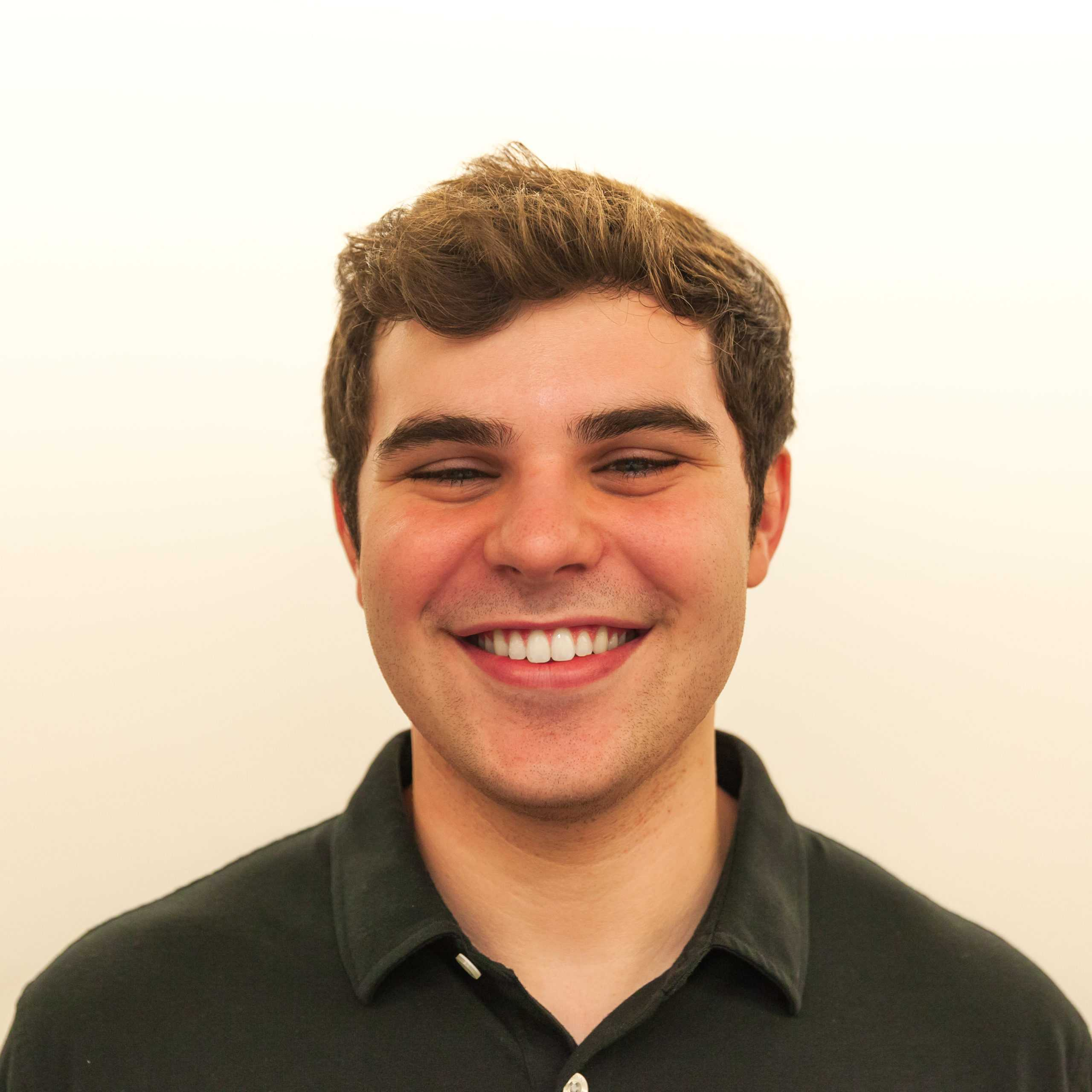 Garrett Podell : Managing Editor