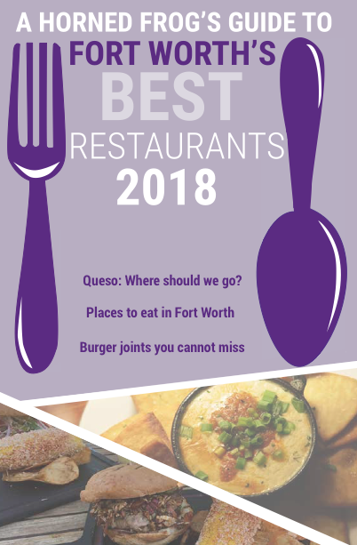 Fort Worth Restaurant Guide