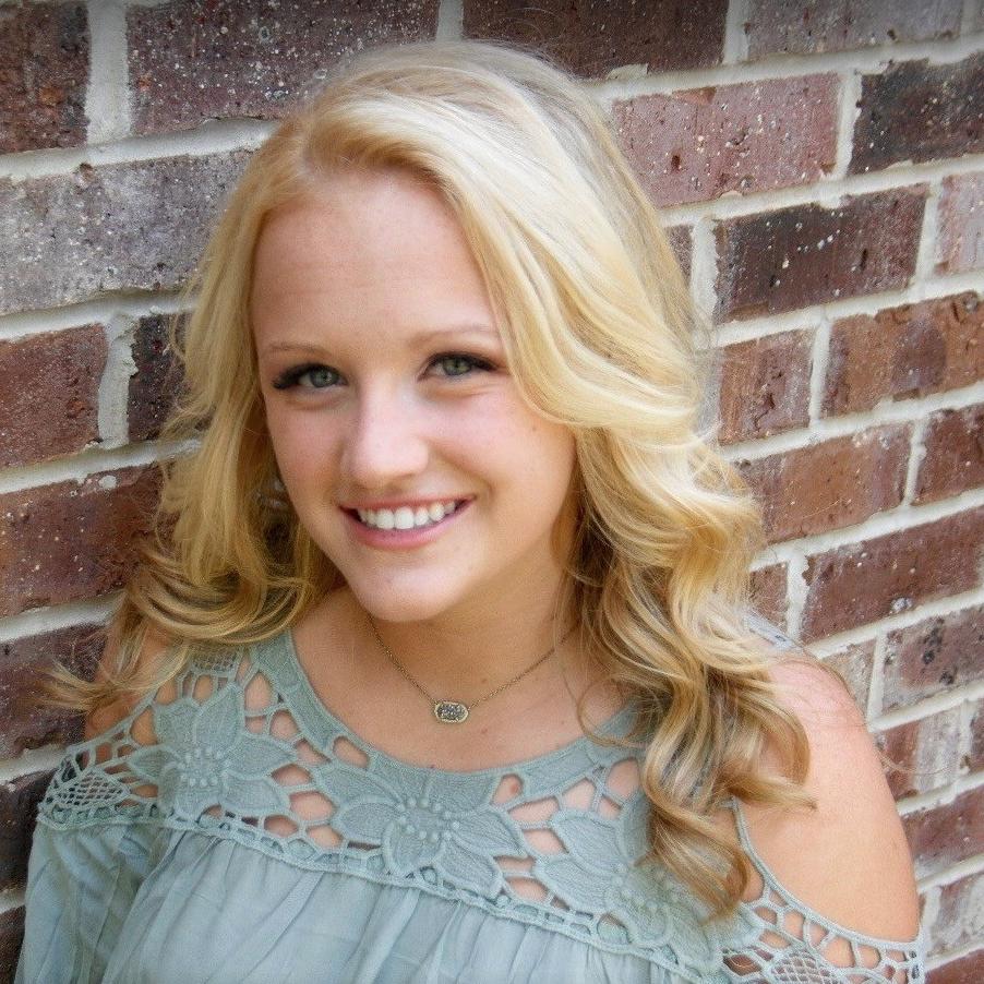 Erica Anderson : Marketing Coordinator