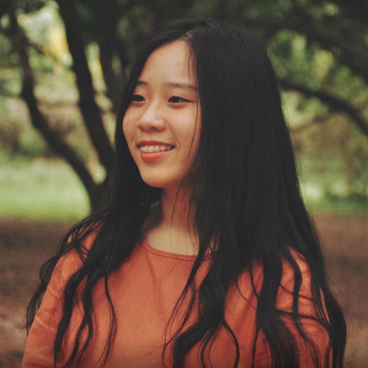 Tram Nguyen : Office Administrator