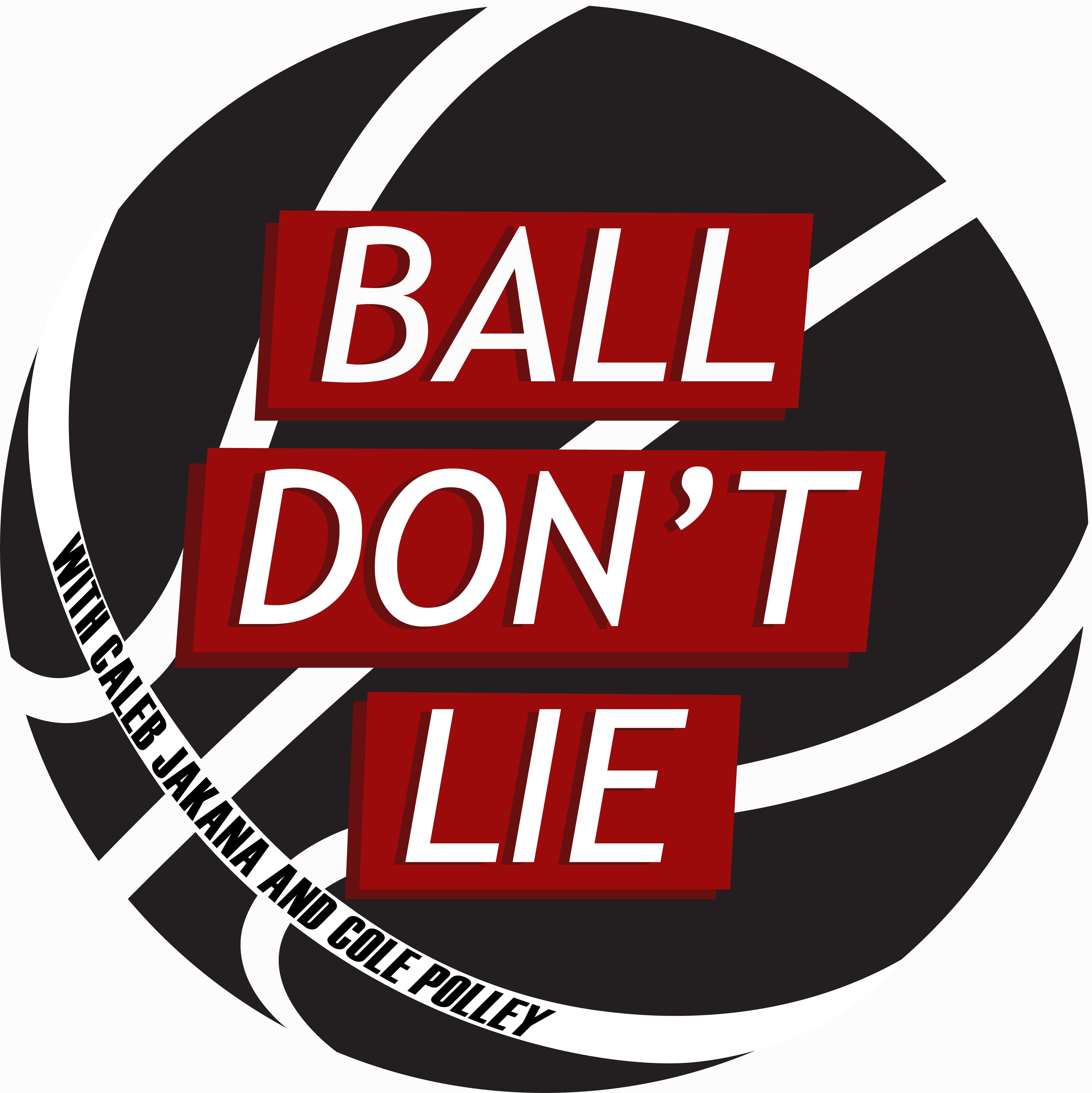 Balldontliefinal