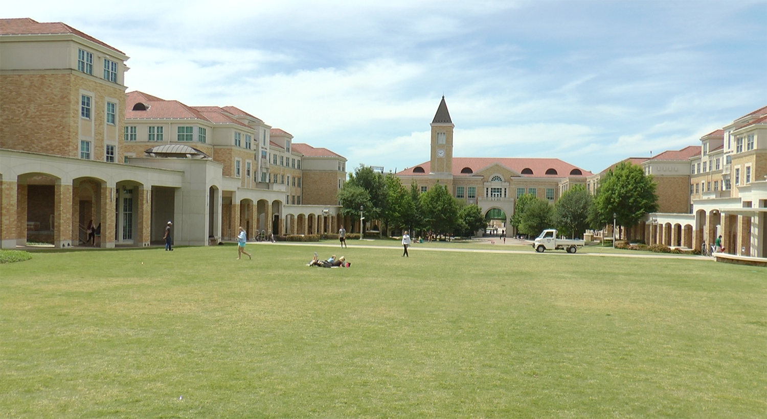Campus-commons