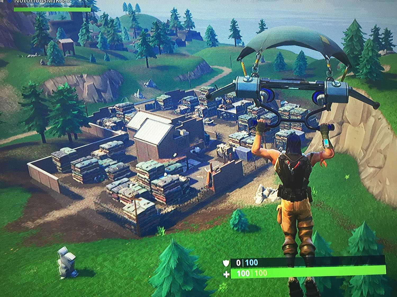 Learn The Basics Behind Popular New Game Fortnite Battle
