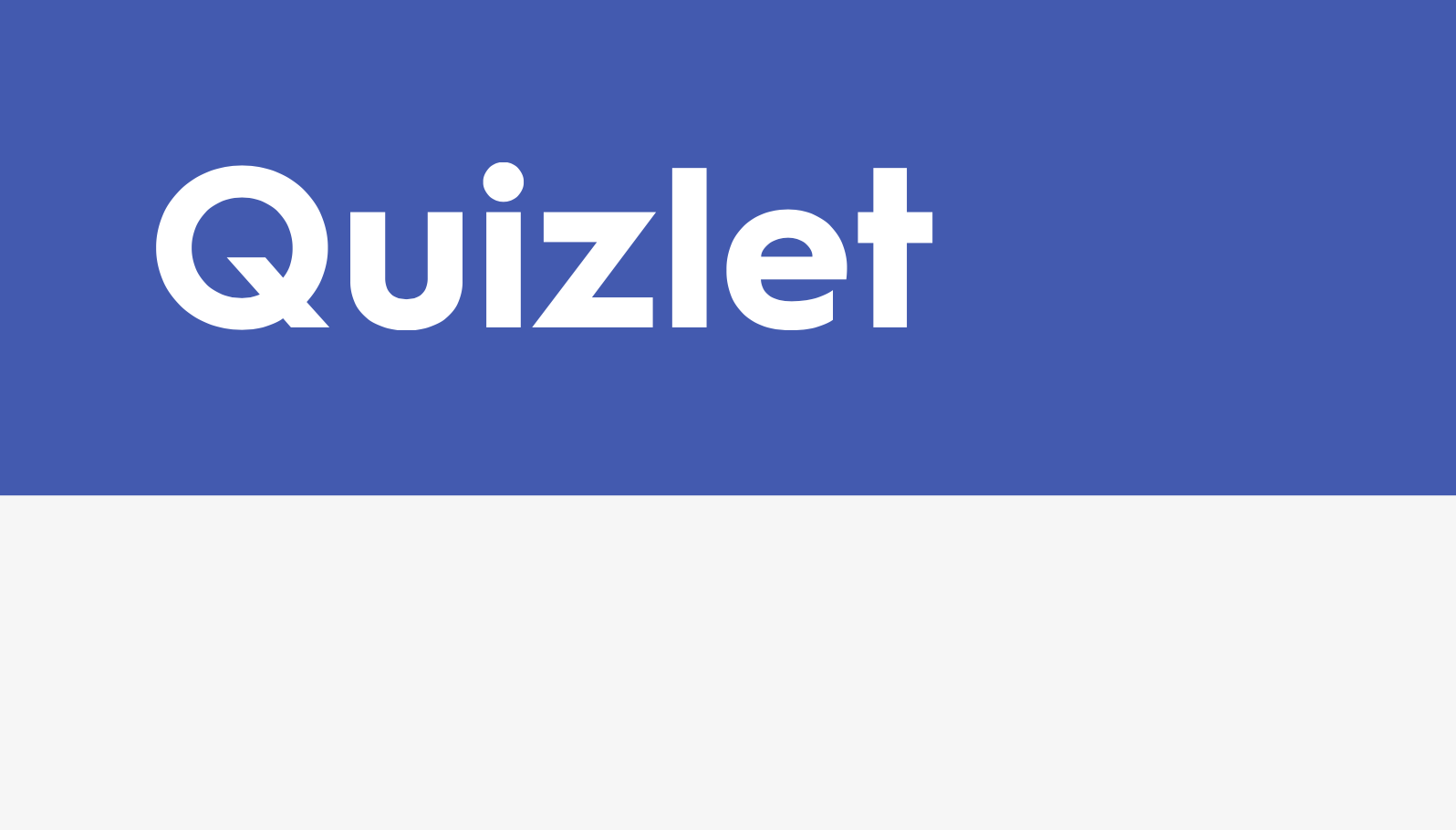 Students involved in cheating scheme using Quizlet | TCU 360