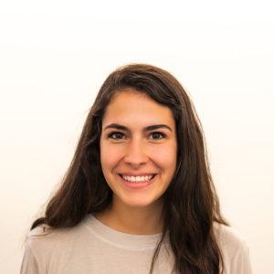 Mariana Rivas