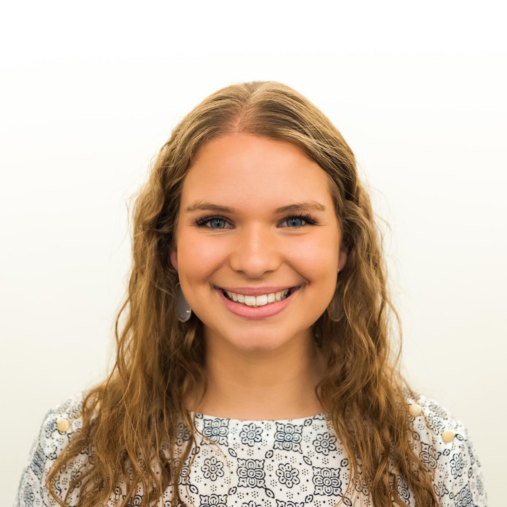 Katie Carter : Politifrog Executive Editor