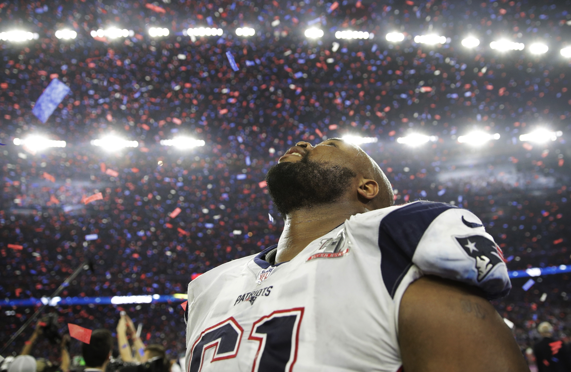 Three former Horned Frogs to play in Super Bowl