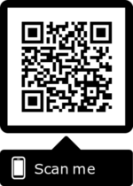 What About Mom QR Code