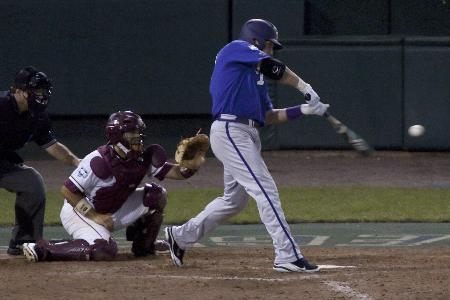 Frogs beat Florida State University 11-7 in comeback fashion