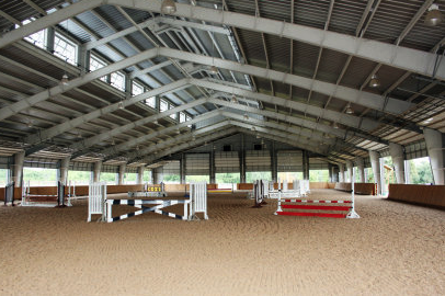 Tcu Equestrian Finds A New Home Tcu 360