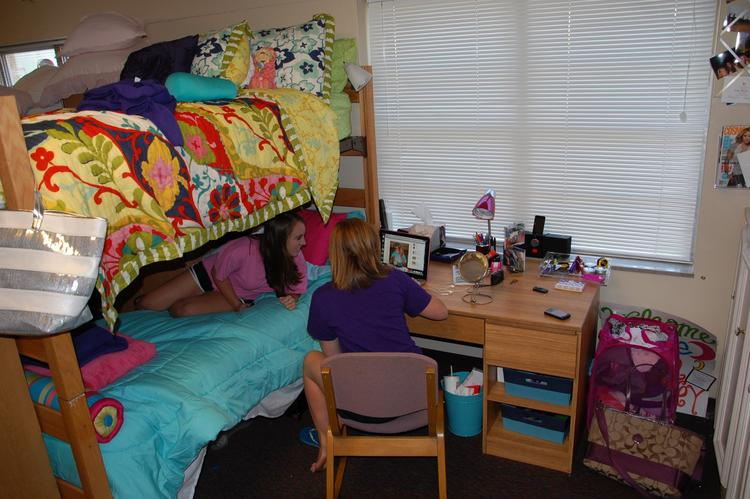 On Campus Housing Lacks Appropriate Accommodations Tcu 360